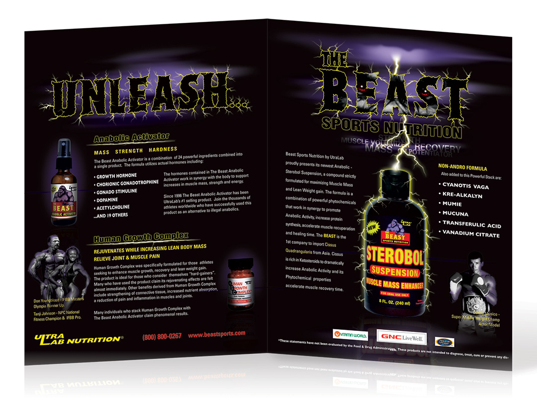 www.beastsports.com print ad