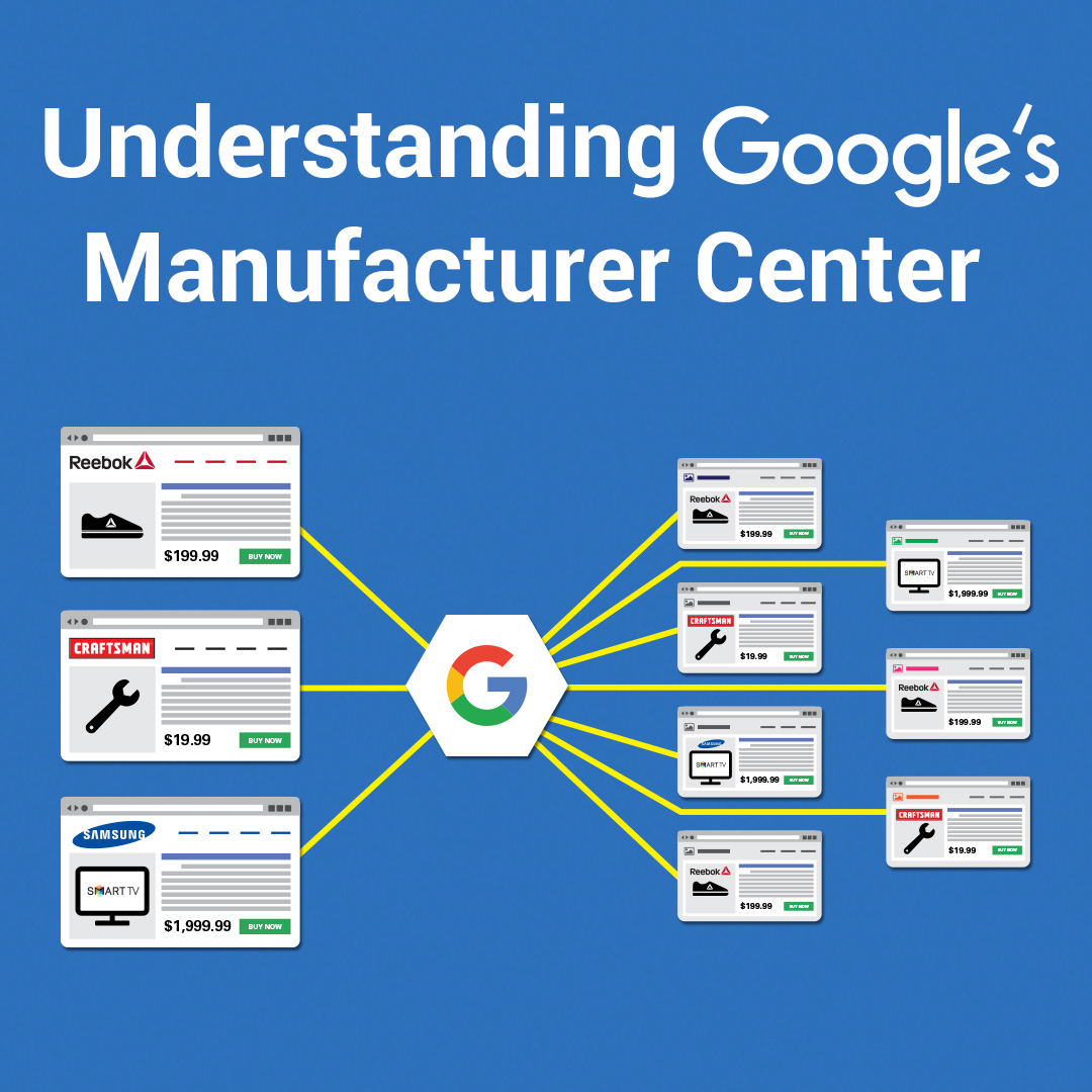 Understanding Googles Manufacture Center