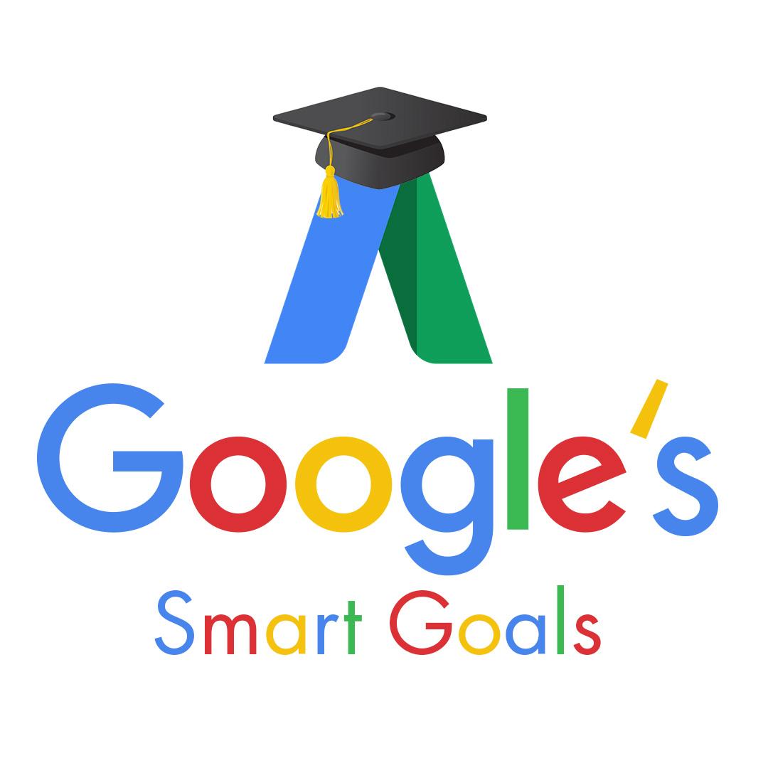 Google's Smart Goals